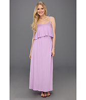 Type Z - Magie Open Back Maxi Dress