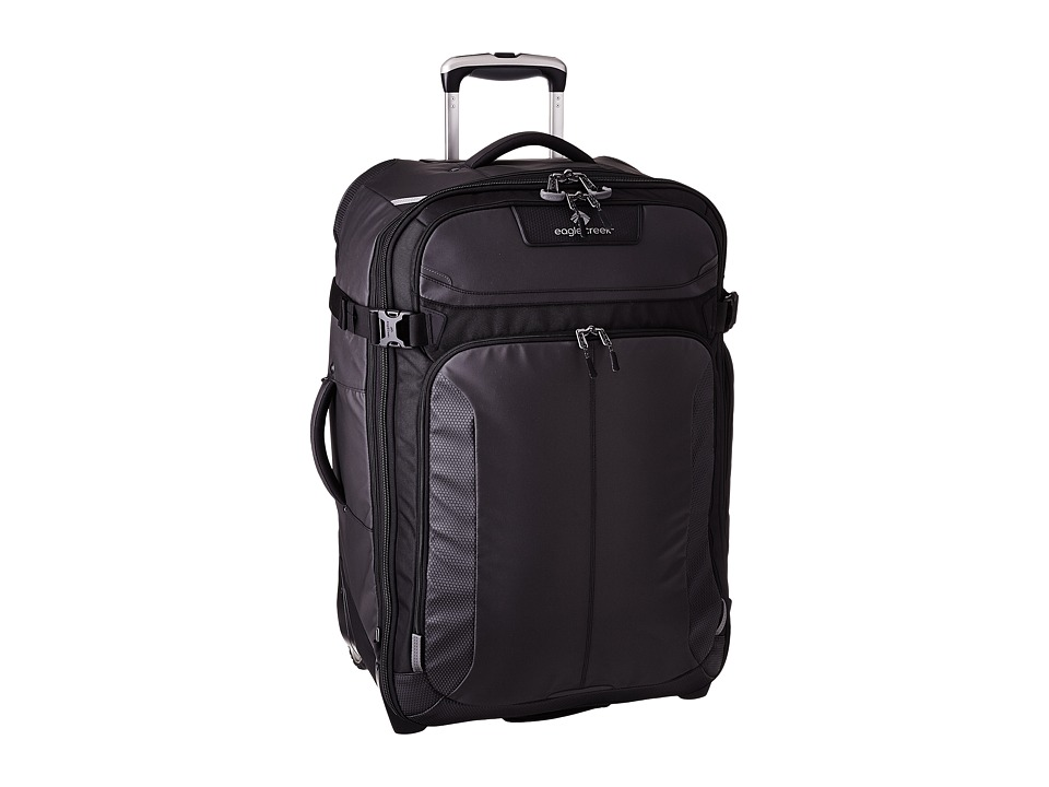 Eagle Creek - Exploration Series Tarmac 28 (Black) Luggage
