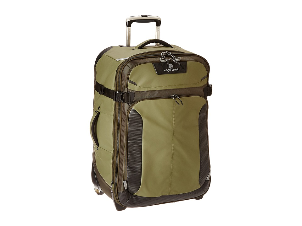 Eagle Creek - Exploration Series Tarmac 28 (Olive) Luggage