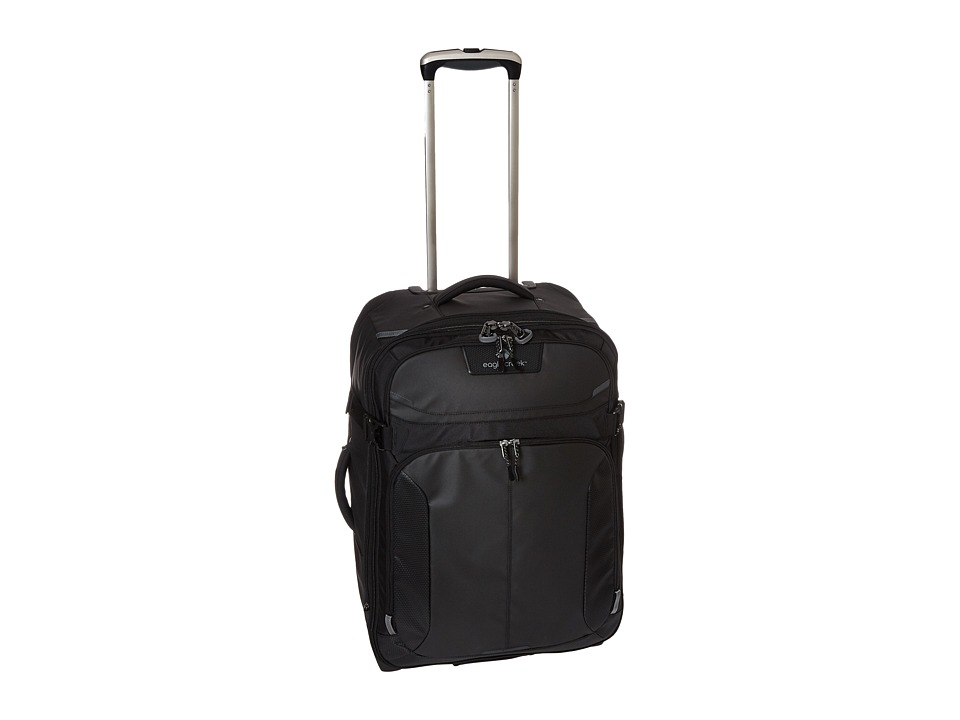 Eagle Creek - Exploration Series Tarmac 25 (Black) Luggage