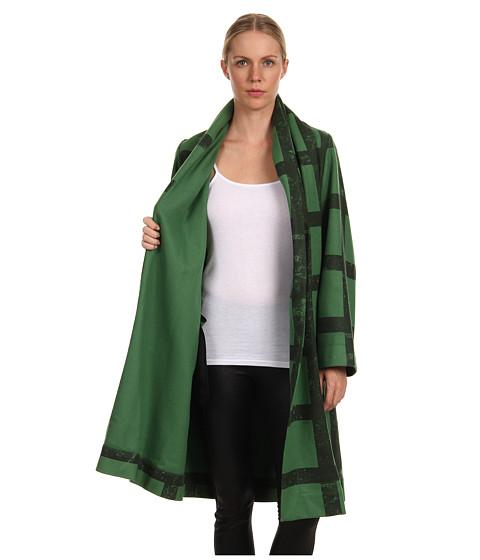 Женские пальто, куртки Vivienne Westwood Anglomania Bridge Coat - Вид 4.
