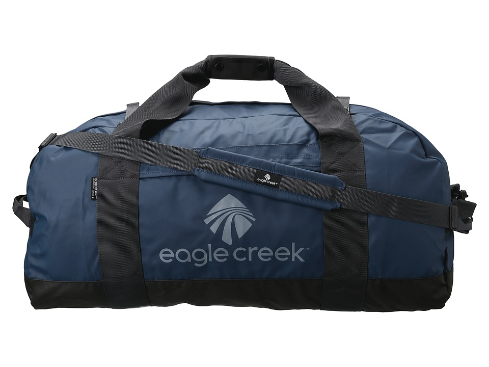 Eagle Creek - No Matter What Flashpoint Duffel L (Slate Blue) Duffel Bags