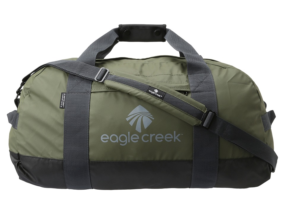 Eagle Creek - No Matter What Flashpoint Duffel M (Olive) Duffel Bags