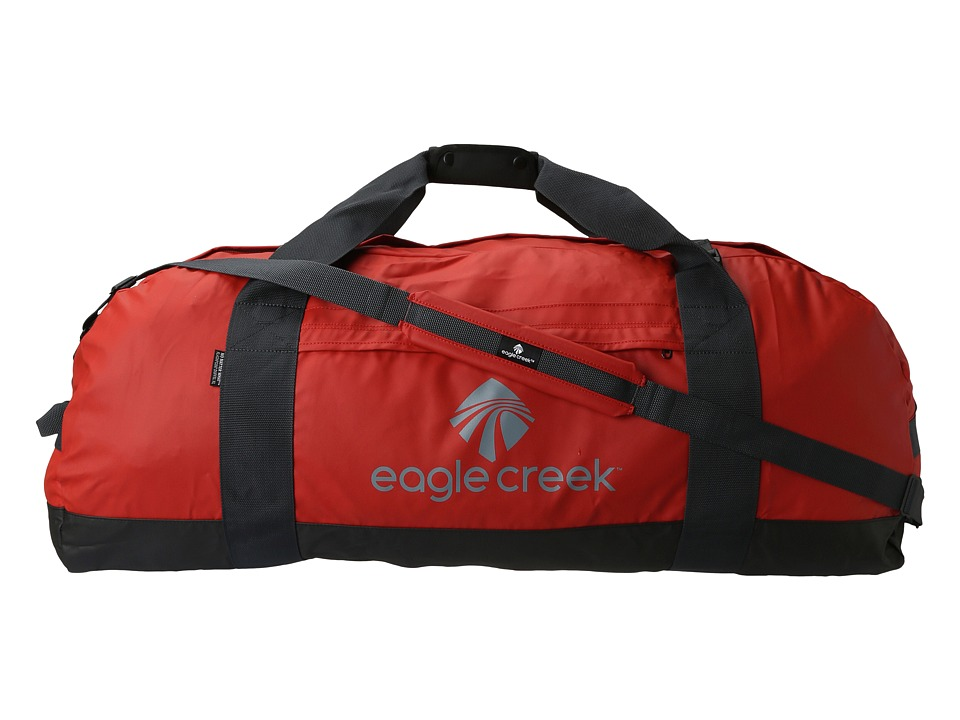 Eagle Creek - No Matter What Flashpoint Duffel Xl (Red Clay) Duffel Bags