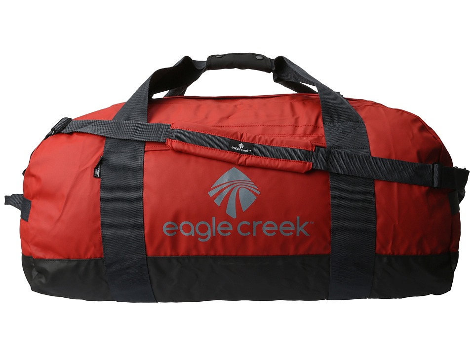 Eagle Creek - No Matter What Flashpoint Duffel L (Red Clay) Duffel Bags