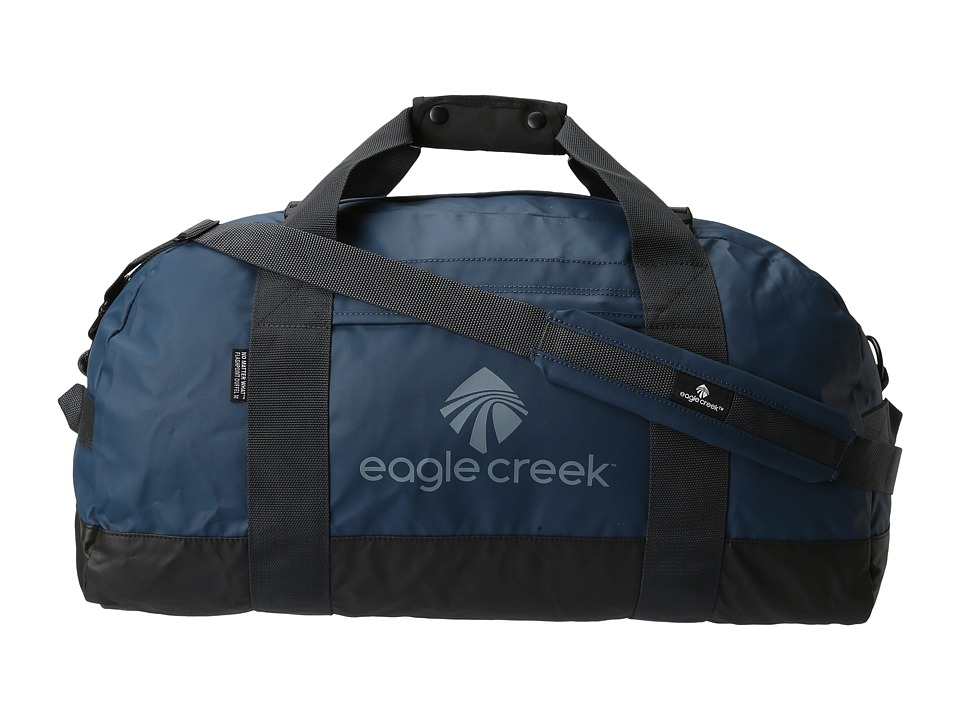 Eagle Creek - No Matter What Flashpoint Duffel M (Slate Blue) Duffel Bags