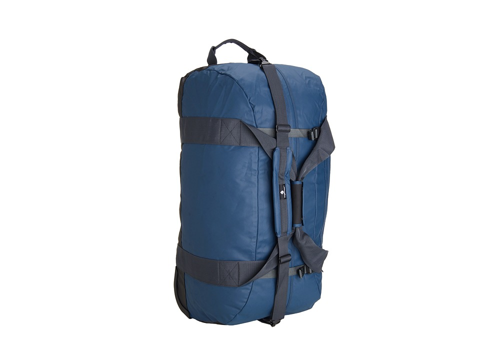 Eagle Creek - No Matter What Flashpoint Rolling Duffel L (Slate Blue) Luggage