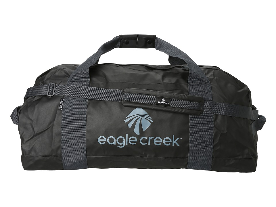 Eagle Creek - No Matter What Flashpoint Duffel L (Black) Duffel Bags