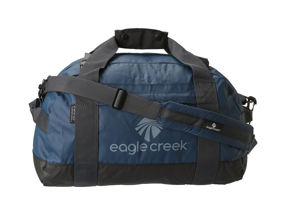 Eagle Creek - No Matter What Flashpoint Duffel S (Slate Blue) Duffel Bags