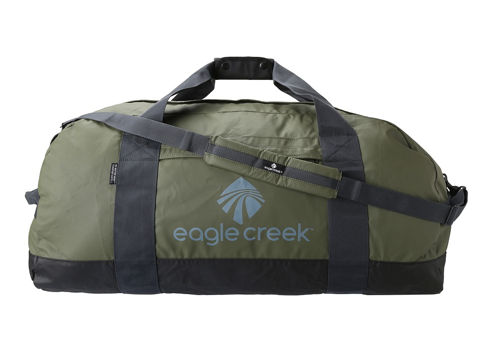Eagle Creek - No Matter What Flashpoint Duffel L (Olive) Duffel Bags