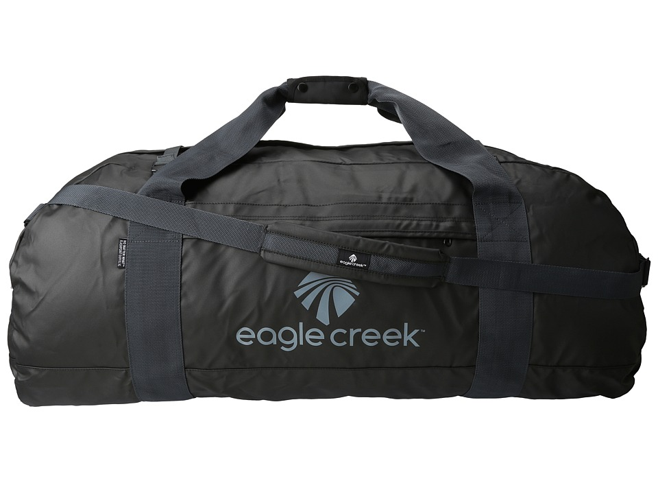 Eagle Creek - No Matter What Flashpoint Duffel Xl (Black) Duffel Bags