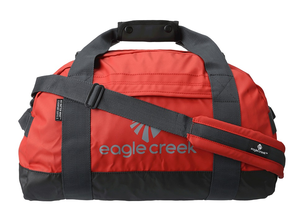 Eagle Creek - No Matter What Flashpoint Duffel S (Red Clay) Duffel Bags