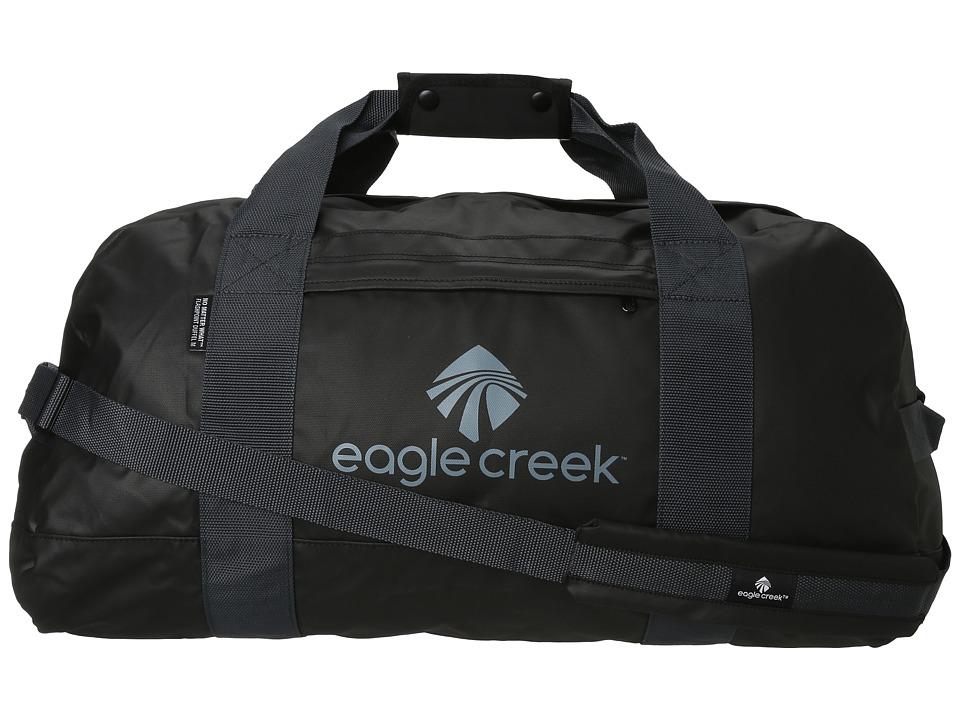Eagle Creek - No Matter What Flashpoint Duffel M (Black) Duffel Bags