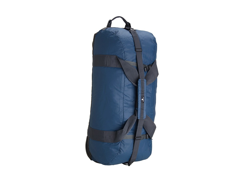 Eagle Creek No Matter What Flashpoint Rolling Duffel Xl (Slate Blue) Luggage