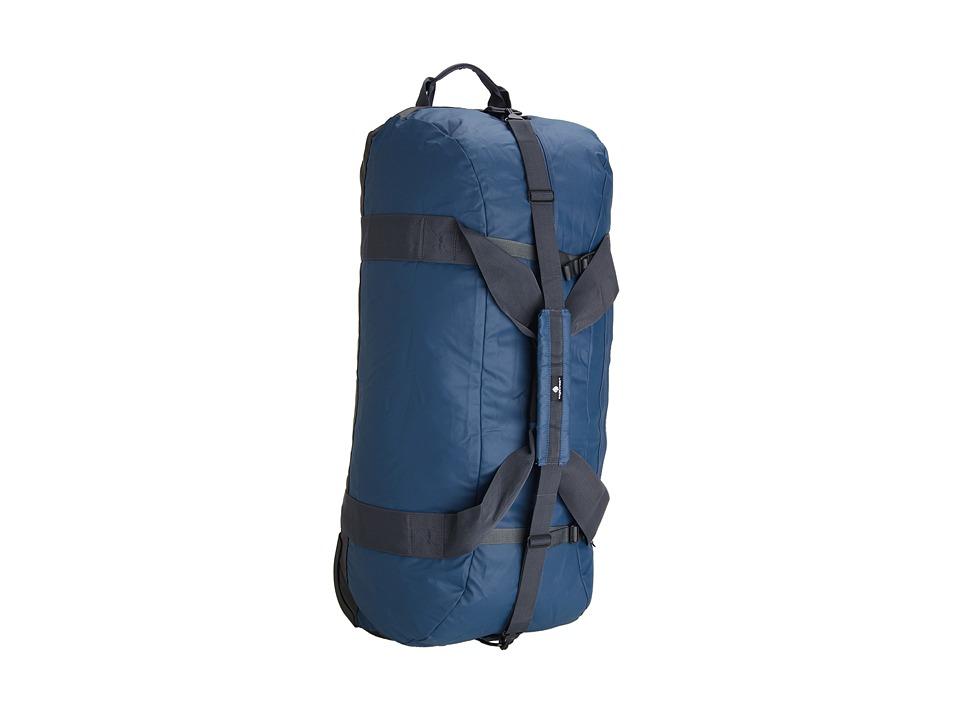 Eagle Creek No Matter What Flashpoint Rolling Duffel Xl (Slate Blue) Luggage
