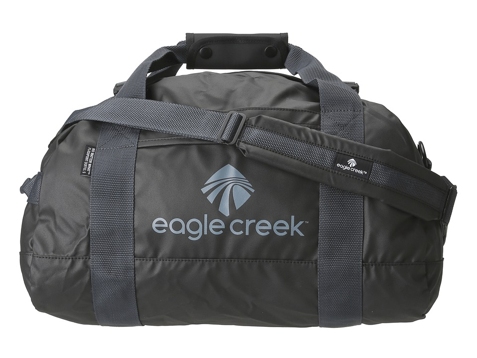Eagle Creek - No Matter What Flashpoint Duffel S (Black) Duffel Bags