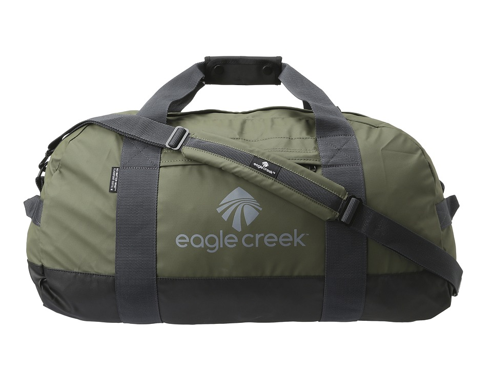 Eagle Creek - No Matter What Flashpoint Duffel Xl (Olive) Duffel Bags