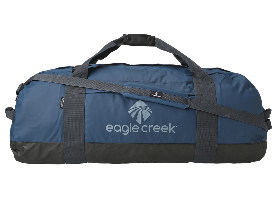 Eagle Creek - No Matter What Flashpoint Duffel Xl (Slate Blue) Duffel Bags