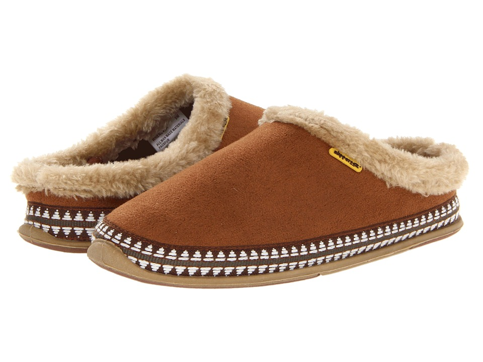 Deer Stags - Whenever (Chestnut) Womens Slippers