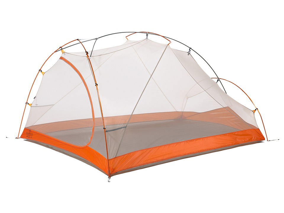 Marmot Eclipse 3P Tent Vintage Orange Outdoor Sports Equipment