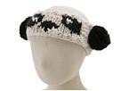 San Diego Hat Company Kids KNK3244 Panda Headband Hat