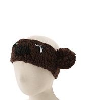 San Diego Hat Company Kids - KNK3238 Bear Pom Headband (Little Kids)