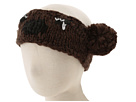 San Diego Hat Company Kids KNK3238 Bear Pom Headband (Little Kids)