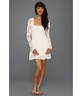 Free People - Lace Flirt Dress