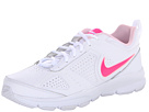 Nike - T-Lite XI (White/Pink/ Foil Arctic Pink)