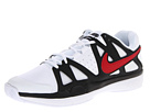 Nike - Air Vapor Advantage (White/Black/Gym Red)
