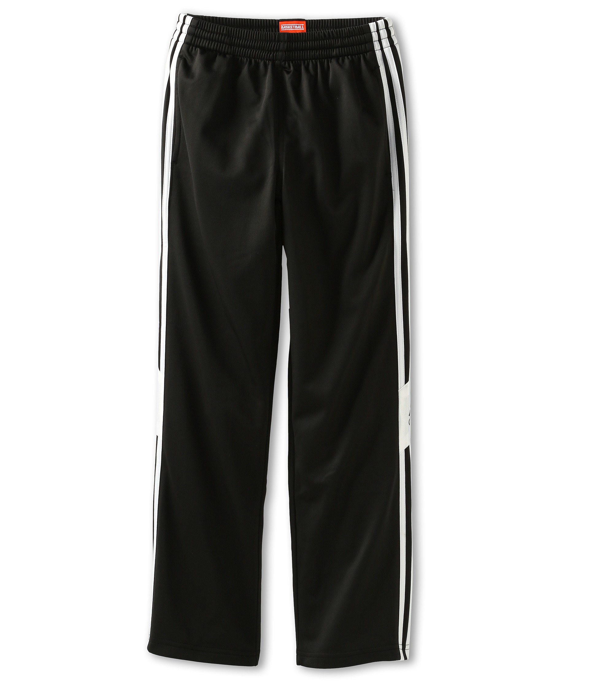 Design Youth Breakaway Warm Up Pants online. Free shipping, bulk discounts and no minimums or setups for custom Alleson pants. Free design templates. Over 10 million customer designs since