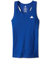 adidas Kids - Techfit Solid Tank (Little Kids/Big Kids)