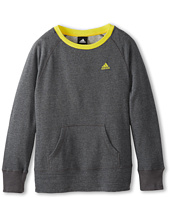 adidas Kids - Long-Sleeve Crew (Little Kids/Big Kids)