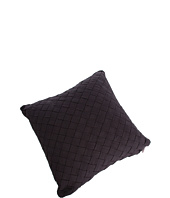 Harbor House - Areca Square Pillow - Blue