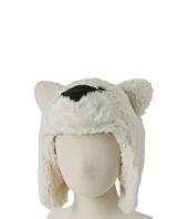 San Diego Hat Company - FFH6782 Fuzzy Polar Bear Hat