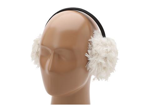 San Diego Hat Company FFH6786 Faux Fur Ear Warmers