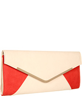 Culture Phit - Frenchie Fold Over Clutch