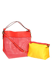 Christin Michaels - Talby Netted Purse