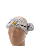 San Diego Hat Company - KNH3246 Sleeping Owl Pom Headband