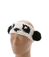 San Diego Hat Company - KNH3244 Panda Pom Headband