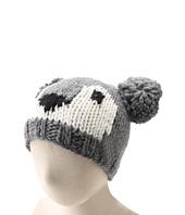 San Diego Hat Company Kids - KNK3254 Koala Pom Beanie Hat (Little Kids)