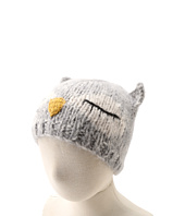San Diego Hat Company Kids - KNK3252 Sleeping Owl Beanie Hat (Little Kids)