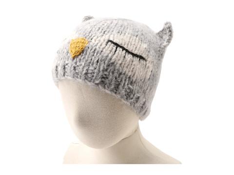 San Diego Hat Company Kids KNK3252 Sleeping Owl Beanie Hat (Little Kids)