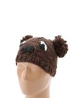 San Diego Hat Company - KNH3248 Bear Pom Beanie