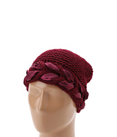 San Diego Hat Company - KNH3290 Knit Weaved Ribbon Beanie