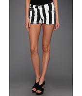 Type Z - Kani Stripe Shorts