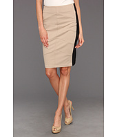 Type Z - Kambria Fitted Pencil Skirt