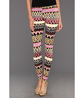 Type Z - Katherine Tribal Print Legging