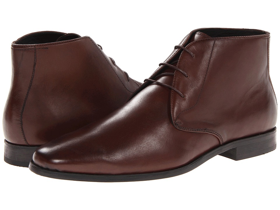 Florsheim Jet Chukka Boot (Brown) Men