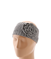 San Diego Hat Company - REC1006 Recyled Yarn Flower Headband